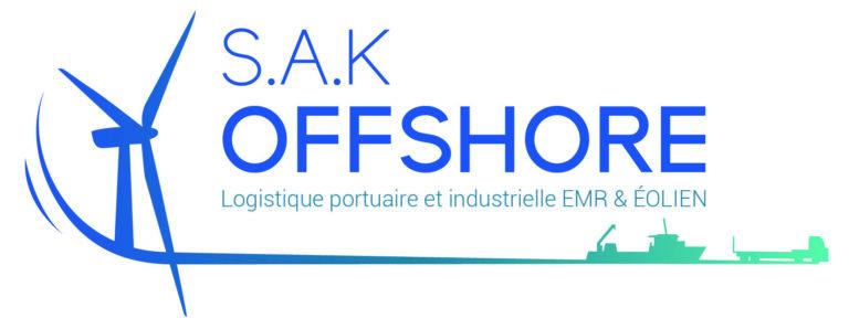 S.A.K OFFSHORE Logistique Eolien Offshore Flottant