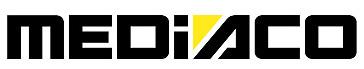Logo Mediaco